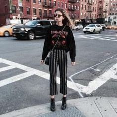 Grunge Clothing | 30 Cool & Edgy Grunge Outfits - Part 6