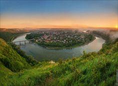 Zalishchyky, Ternopil region, Ukraine
