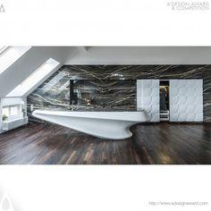 Futuristic Kitchen an A'Design winner holan-by-luka-krizek-1