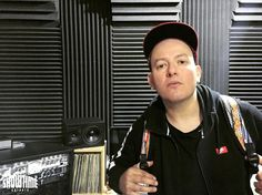 El bicho anda suelto por @showtimeestudio con una mochila-bomba.  [Contacta conmigo para grabar mezclar y masterizar tu single o proyecto underground o profesional a través de http://ift.tt/1OqKLY7 o en www.BigHozone.com]. #capaz #showtimeestudio #grabacion #mezcla #masterización #mastering #rap #hiphop #rapespañol #hiphopespañol #musicaurbana #urban #musica #music #bighozone #estudio #malaga #cubase