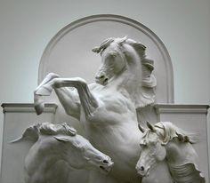 Images sculptures monumentales