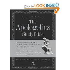 apologetics study bible ravi zacharias pdf