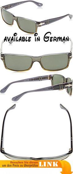 f724b439cadb Persol Sonnenbrille 2803 Grey Gradient Green 101258