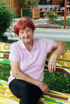 Odchod na dôchodok odložili, pretože si našli skvelú prácu vtrnavskej reštaurácii McDonald's - Akčné ženy