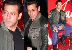 PEOPLE'S MAN, Salman Khan Ki Jai Ho…!
