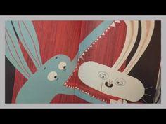 Videocuento (Cuentos Infantiles) - Voy a Comedte - YouTube