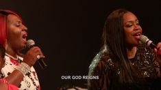 SINACH: HE REIGNS Featuring Marlea Grace Cyude and the Inner City Children To Download audio: Way Maker (Live) by Sinach http://ift.tt/2oO3MAv HE REIGNS Words and Music By SINACH From before creation You were there You made the heavens and all there is You are God Yes You are God Your greatest oh God is unsearchable Your mercy towards us incomparable You are God You are God And so we lift our voice to Sing We lift our voice to sing Our God reigns 2x Glorious Glorious Glorious awesome wonder…