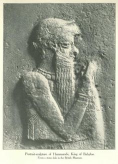 Who was Hammurabi? Why should we learn about Hammurabi's Code of