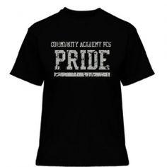 Community Academy PCS - Washington, DC | Women's T-Shirts Start at $20.97