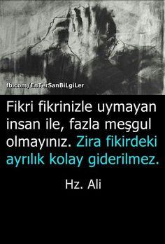 #HzEbubekir #HzÖmer #HzOsman #HzAli #sözler #özlüsözler  #güzelsözler   (notitle) Good Sentences, Islamic Images, Happy Words, Imam Ali, Allah Islam, Catechism, Sufi, Quotes About God, Cool Words
