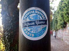 VENEZIA MESTRE. 15 years Rapid Wien.