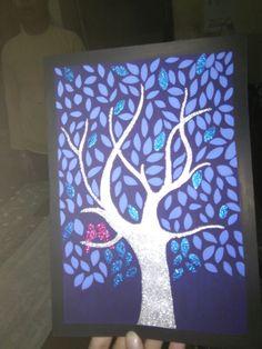 Sparkle tree