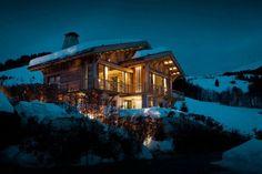 Chalet Chamonix! Flawless Ski Home