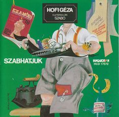 Geza Hofi - Szabhatjuk Music Games, Walmart Shopping, Comedy, Urban, Humor, Baseball Cards, Best Deals, Sports, Books
