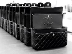 #Chanel #2.55 #bag #beautiful #Coco