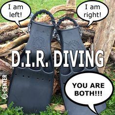 D.I.R. diving. Left vs. So 90s! Diving, Sports, Hs Sports, Excercise, Sport, Scuba Diving, Snorkeling, Exercise
