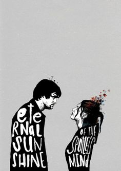 Peter Strain - Eternal Sunshine of the Spotless Mind