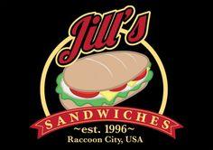 Jill's Sandwiches - Racoon City