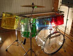 Ludwig vistalite jelly bean Ludwig Drums, Geek Games, Dave Grohl, Drum Kits, Custom Guitars, Van Halen, Indie Music, Soul Music, Jelly Beans
