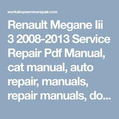 Hyundai crankshaft position sensor removal youtube cars renault megane iii 3 2008 2013 service repair pdf manual cat manual auto fandeluxe Images