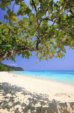 Ko Lanta Beach, Thailand