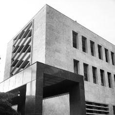 Palazzo delle Poste / Adalberto Libera