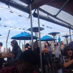 El Techo - San Francisco, CA, United States. Great view!!!