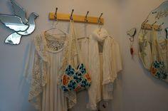 Summer outfit #crochet #dresses #whitelikeanangel #bag #letoko #bali