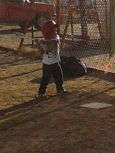 M_i beisbolista favorito..*<3