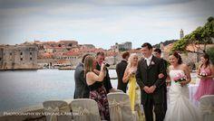 Dubrovnik - perfect wedding location