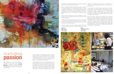 SA Artist published an article on the ART of Leonie. Encaustic Art, Off The Wall, New Artists, Art Market, Art For Sale, Contemporary Art, Art Gallery, My Arts, In This Moment