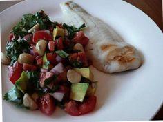 The Paleo Diet:  3 Delicious Recipes