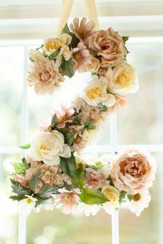 Flowers for litle girl