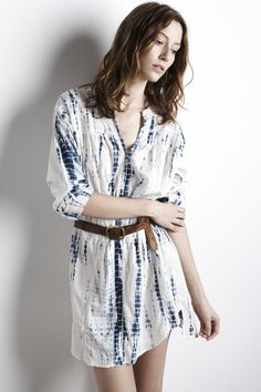 Tie Dye Tunic Dress by Graham & Spencer Cheap Prom Dresses, Girls Dresses, Summer Dresses, Preppy Dresses, Festival Fashion, Playing Dress Up, Pretty Outfits, Spring Summer Fashion, Tie Dye