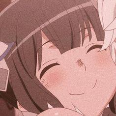 from the story ❪❪🍒❫❫ ❀ ,, 𝙖𝙣𝙞𝙢𝙚 𝙢𝙖𝙩𝙘𝙝𝙞𝙣𝙜 𝙞𝙘𝙤𝙣𝙨 . Kawaii Anime Girl, Anime Neko, Otaku Anime, Hestia Anime, Danmachi Anime, Cute Anime Pics, Cute Anime Couples, Anime Love, Anime Best Friends