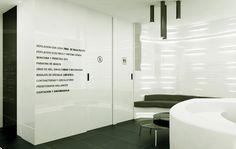 Recepción / Sala de espera