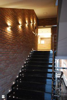Klatka schodowa - zdjęcie od Architektura Agnieszka Gaczkowska