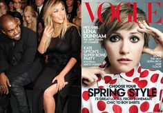 """Kanye West PISSED At Vogue For NOT Putting Kim Kardashian On Their Newest Cover + Teams Up With Jeremy Scott 