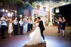 ABM Wedding Photography | Sparklers | Wedding photography in San Diego
