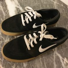 Nike SB Zoom Stefan Janoski In good condition Nike Shoes Sneakers