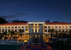 Hotel Fort Canning : Orchard, Singapore