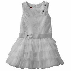 Princess Faith Petal Dress Baby For My Rosebud Baby