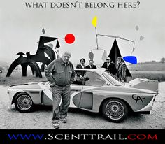 Guess What Doesn't Belong Here - Scenttrail Marketing (http://www.scenttrail.com)