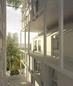 BAT - aavp architecture - vincent parreira architecte dplg