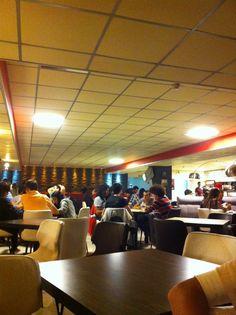 Café d' Altın Kalem
