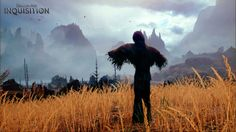 Dragon Age: Inquisition's Exalted Plains