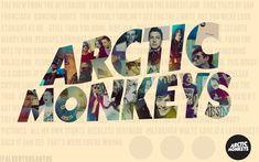Arctic Monkeys Wallpaper by albertodsantos on deviantART