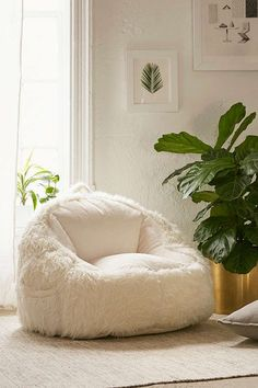 Shop Faux Fur Electronics Storage Bean Bag Chair at Urban Outfitters today. We carry all the latest styles, colors and brands for you to choose from. Living Room Chairs, Living Room Decor, Bedroom Decor, Dining Chairs, Dorm Chairs, Lounge Chairs, Upholstered Chairs, Teen Bedroom Chairs, Office Chairs