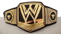 WWE Championship [The Rock (2013-2014)]