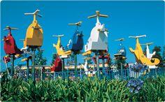 Road Trip Stop: Legoland California-----Sky Patrol Legoland California, Joy Ride, Home And Away, Legos, Road Trip, Destinations, America, Sky, Explore